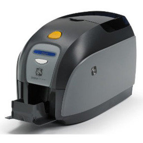 Zebra ZXP Series 1 Plastic Card Printer