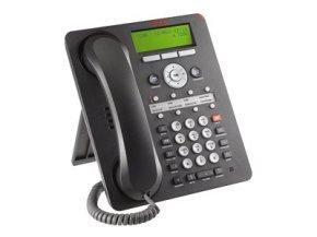 Avaya one-X Deskphone Value Edition 1608-I VoIP phone