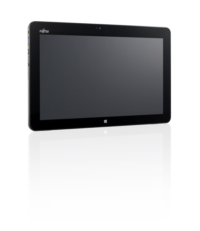 Image of Fujitsu STYLISTIC R726 128GB Tablet - Black