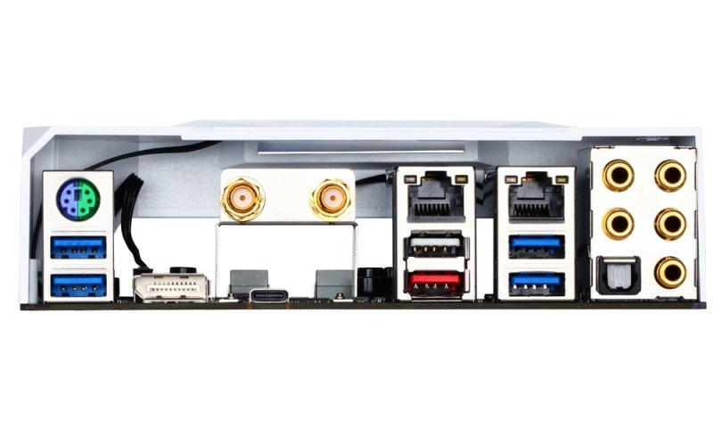 Gigabyte GA-X99-Designare EX Socket LGA2011-3 7.1 Channel HD Audio ATX Motherboard