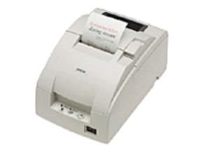 TM-U220PD 1ST IMPACT PRINTER - PARALLEL ECW (INCL. PS) IN