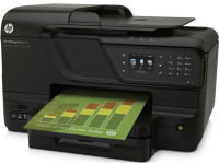 HP Officejet Pro 8600 e-All-in-One Inkjet Printer