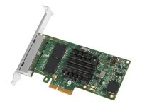 Intel Ethernet Server Adapter I350-T4 Network Adapter