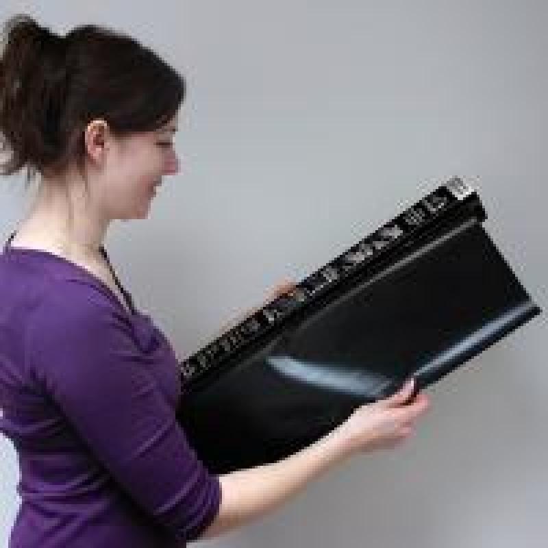 Magic Blackboard - 10 Sheet Roll x A1