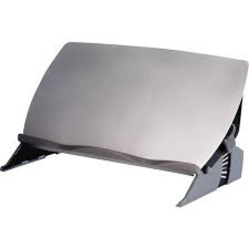 Fellowes Easy Glide Writing/Document Slope Copy holder