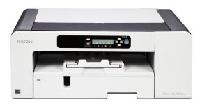 Ricoh Aficio SG 7100DN A3 Colour Gel Printer