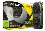 Zotac GeForce GTX 1070 AMP Edition 8GB GDDR5 Graphics Card