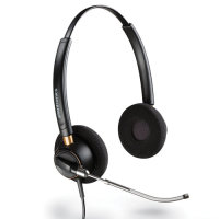 Plantronics EncorePro HW520V On-Ear Headset