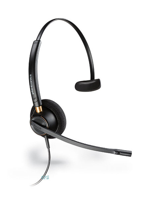 Image of Plantronics EncorePro HW510 On-Ear Headset