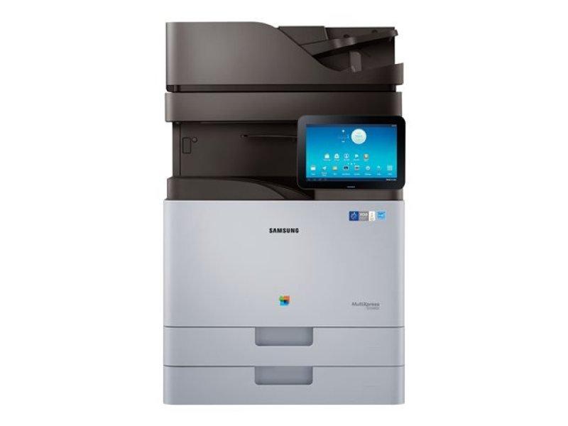 Samsung MultiXpress X7500GX A3 Colour Multifunction Laser Printer