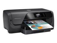 HP Officejet Pro 8210 A4 Wireless Inkjet Printer - Instant Ink Available