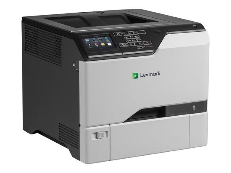 Image of Lexmark CS725de A4 Colour Laser Printer