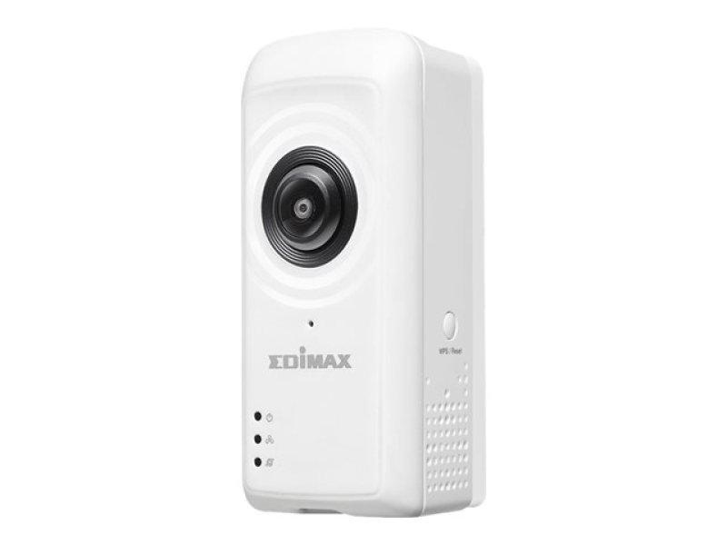Edimax IC-5150W Wireless Full HD Fisheye Cloud Camera - White
