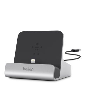Belkin ANDROID EXPRESS Dock,W/ ADJUSTABLE MICRO USB CONNECTOR
