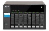 QNAP TX-500P 15TB (5 x 3TB WD RED) 5 Bay NAS Expansion Unit