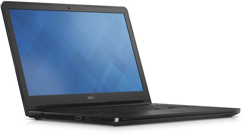 Image of Dell Vostro 3558 Laptop, Intel Core i3-5005U 2GHz, 4GB RAM, 500GB HDD, 15.6 LED, DVDRW, Intel HD, WIFI, Bluetooth, Webcam, Windows 7 / 10 Pro