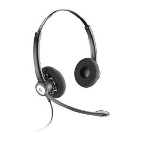 Plantronics Entera HW121N On-Ear Headset
