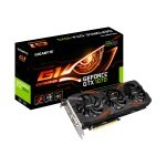 Gigabyte GeForce GTX 1070 G1 GAMING 8GB GDDR5 DVI HDMI 3 x DisplayPort PCI-E Graphics Card