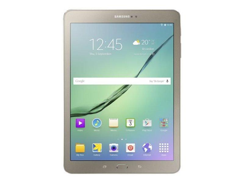Samsung Galaxy Tab S2 (2016, 9.7, Wi-Fi) Gold
