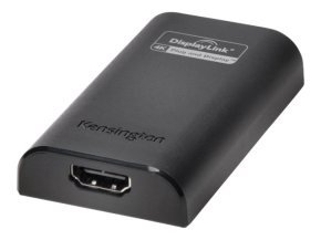 Kensington VU4000 4K Video Adapter external video adapter