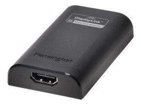 Kensington VU4000 4K Video Adapter external video adapter