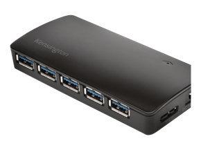 Kensington UH7000C 7 Ports Desktop Hub
