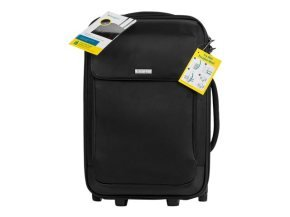 Kensington SecureTrek notebook carrying case