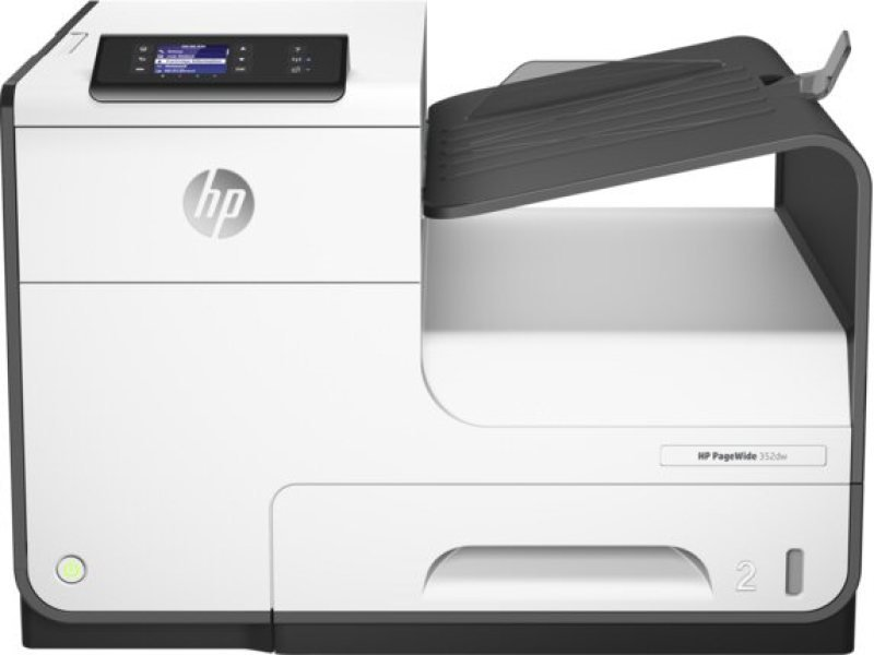 HP PageWide 352dw Wireless Inkjet Printer