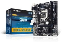 EXDISPLAY Gigabyte GA-H110M-S2H Socket LGA 1151 mATX Motherboard