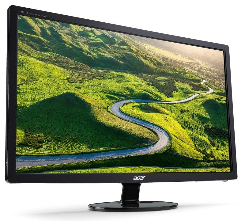 """Acer S271HLF 27"""" LED Full HD Monitor"""