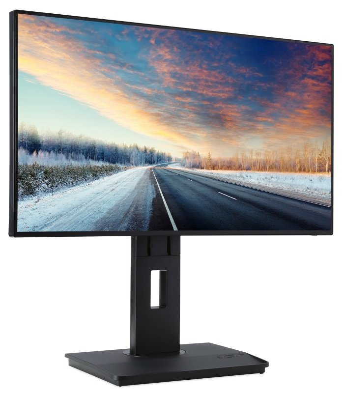 "Acer BE240Y 23.8"" IPS LED Full HD Monitor"
