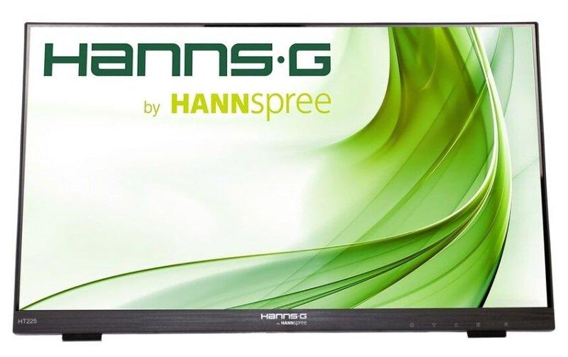 "HANNspree HT225HPB 21.5"" IPS Touchscreen Monitor"
