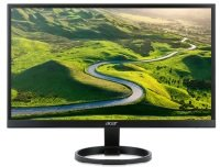"Acer R241Y 23.8"" IPS LED Full HD Monitor"