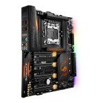 Asus ROG Rampage V Edition 10 Socket 2011-v3 8-Channel HD Audio Extended ATX Motherboard