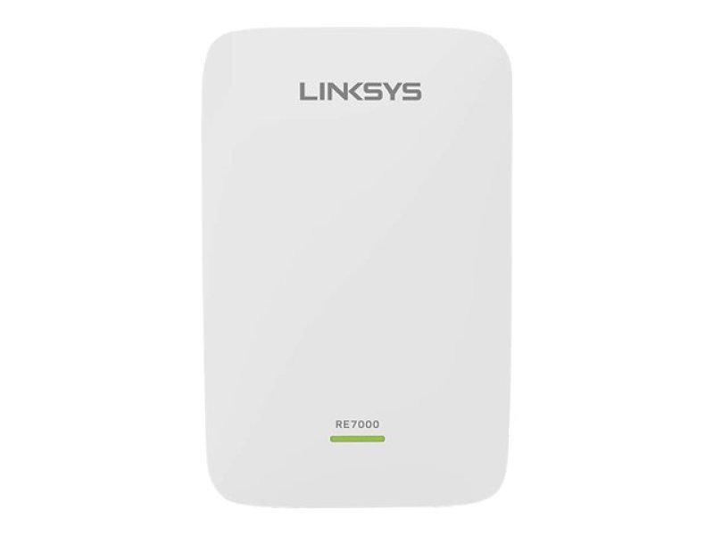 Linksys RE7000 Wi-Fi range extender