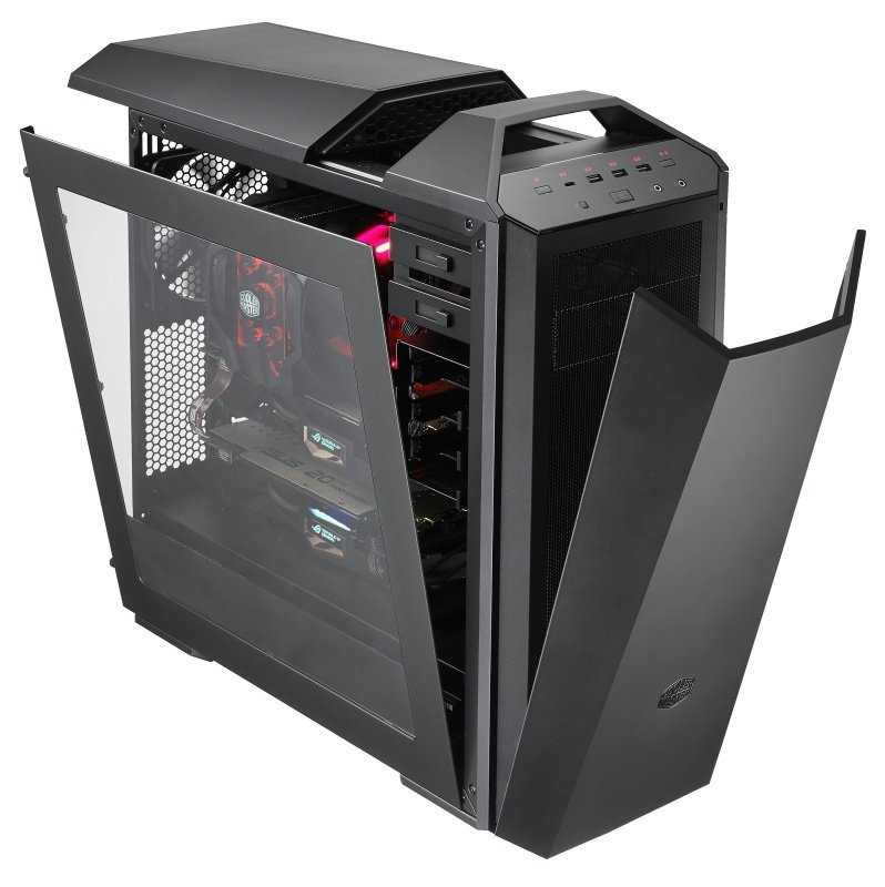 CoolerMaster Master Case Maker 5 Usb3.0 ATX Case