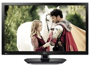 "LG 24MT57S 24"" Full HD IPS TV Monitor"
