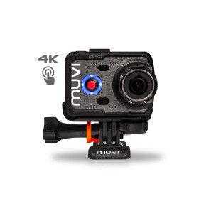 Veho VCC-007-K2PRO 4k Handsfree Camera