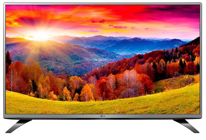 Image of LG 43LH560V Full HD Smart TV