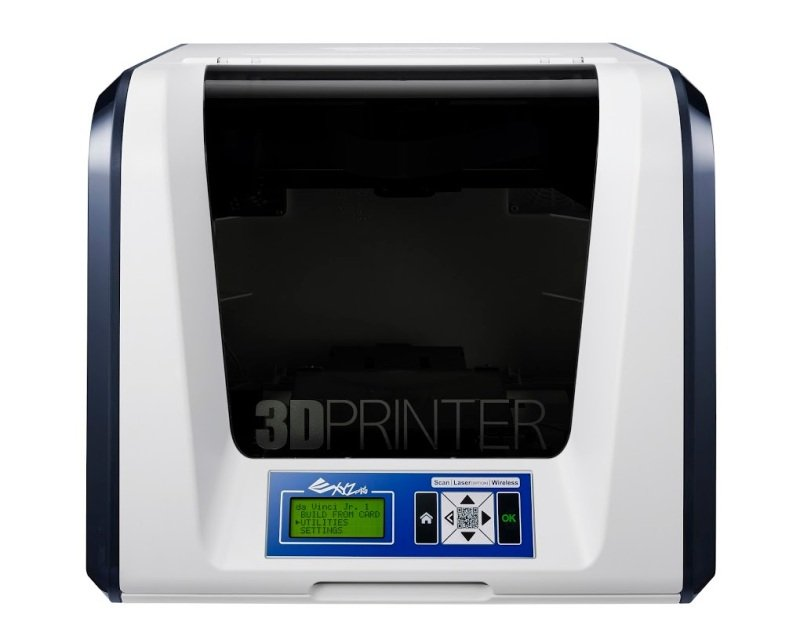 XYZ Printing da Vinci Jr. 1.0 3in1 3D Printer