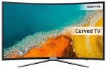 "Samsung K6300 49"" Full HD Smart Curved TV"