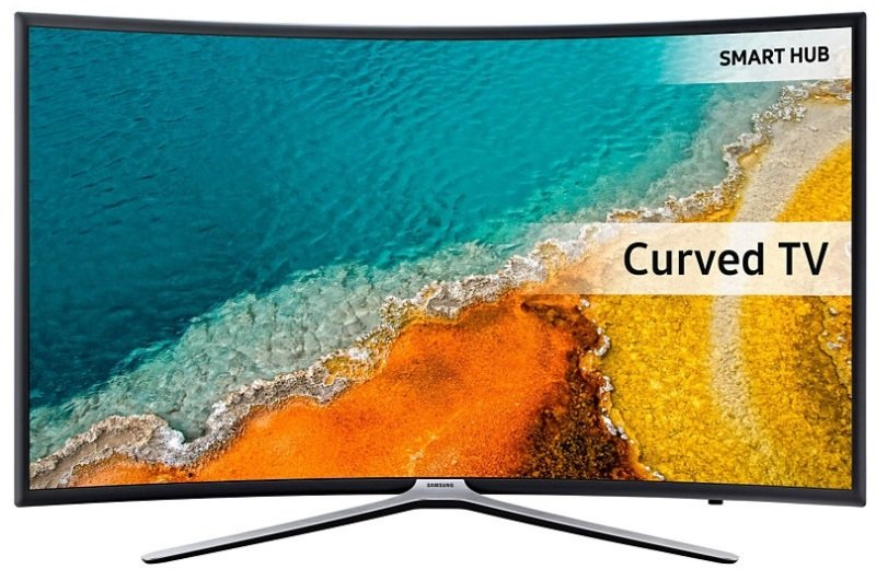 "Samsung 49"" UE49K6300 Full HD TV"
