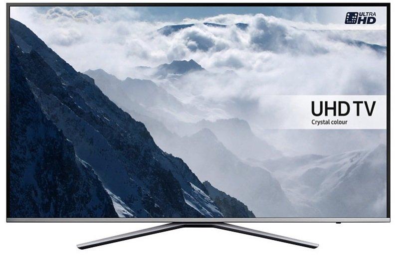 "Samsung 40"" UE40KU6400 UHD TV"