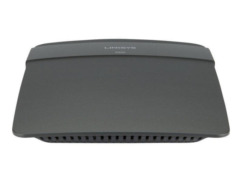 Linksys E900 Wireless-N300 Router