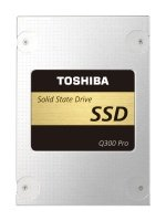 Toshiba 512GB Q300 Pro Internal 7mm SSD