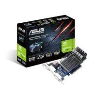 EXDISPLAY Asus GeForce GT 710 2GB DDR3 VGA DVI-D HDMI PCI-E Graphics card