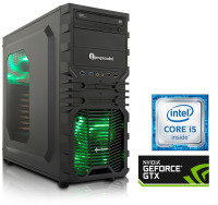 PC Specialist Gaming PC