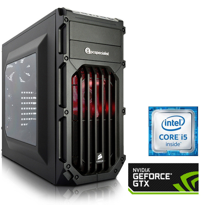 brand:Pc Specialist | By Price: High to Low | Page 2