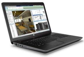 "HP ZBook 17 G3 17.3"" Mobile Workstation"