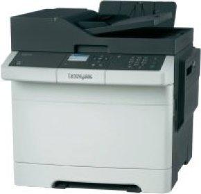 EXDISPLAY Lexmark CX310dn Multifunction Colour Laser Printer